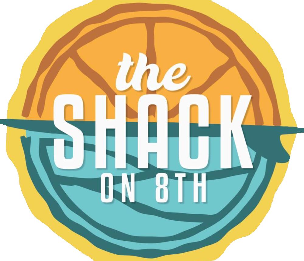 The Shack Logo