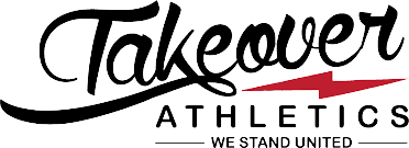 Takeover Athletics logo
